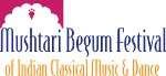 Mushtari Begum Festival Logo